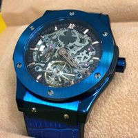 2018 AAA New Blue Mens Classic Fusion Luxury quartz chronogr...