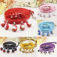 2018 Perro free Shipping Adjustable Pet Collars Cute for Cat...