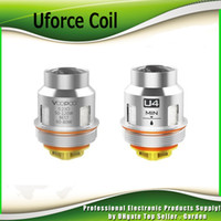 Original VOOPOO UFORCE Coil Head U2 0. 4ohm U4 0. 23ohm U6 U8 ...
