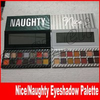 New Makeup 14 color NAUGHTY NICE Eyeshadow Palette & shadow ...