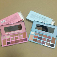 Newest The sweetest palatte and sugar sweets 16 colors Eye S...
