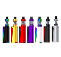 SMOKING Priv V8 Starter Kits With 60W TC 18650 Battery Box M...