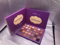 Newest makeup Palette Beauty Creations 35colors Eye shadow V...