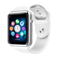 A1 Smart Watch with 4GB 8GB 16GB Camera Sport Pedometer SIM ...