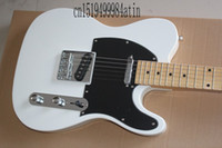 Top Quality Special Telecaster Electric Guitar Olympic in st...