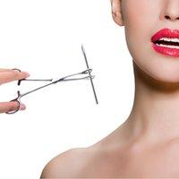 100 Adet 14G / 16G Piercing İğneleri Steril Tek Kullanımlık Vücut Piercing İğneleri Sünger Başkanı Dövme İğnesi Için Tek Kullanımlık Delinme İğne