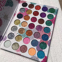 Makeup Beauty Creations Splash of Glitters Palette Eyeshadow...