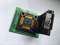 TQFP144 / DIP YAMACHI IC51-1444-1354-7 Adapter programistyczny QFP144Pin 0,5mm
