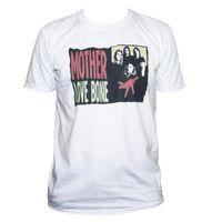 Mother Love Bone T-Shirt Mens Alternative Metal Grunge Soundgarden Graphic Tops Tee Shirt Повседневная мода для печати