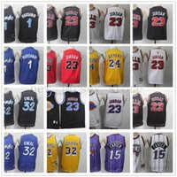 timeless design 218ae e165c Wholesale Larry Bird Jersey for Resale - Group Buy Cheap ...