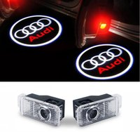 Car door lights logo projector welcome led lamp ghost shadow...