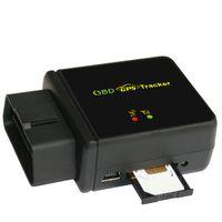 GPS dla samochodów / pojazdów GPS GPS GPS Tracking OBD II pojazdu Tracker Goole SMS Tracking