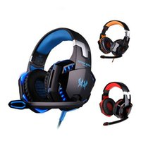 Auriculares para juegos PS4 con micrófono Dazzle Lights Glow Game Music Headset