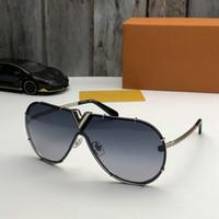 Óculos de sol mulheres marca designer homens espelho de luxo sunglass v oversize claro fêmea 2019 sol óculos óculos feminino apartamento