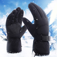 New Winter Outdoor Sport Warm Anti- slip Snow Snowmobile Snow...