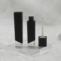 5ML empty lip gloss tube High grade lip glaze tube empty lip...