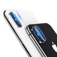 Объектив камеры Закаленное стекло Прозрачная пленка для экрана Защитная пленка для iPhone XS Макс XR X 8 7 Plus Samsung Galaxy S10 E 5G M10 M20 M30 A10 A20 A30 A40 A40