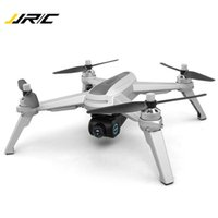 JJRC X5 RC Aircraft, 2K HD WIFI FPV Drone, регулируемая камера, Follow Me Model UAV, Surround Path Plan Flight Quadcopter, бесщеточный мотор, 3-1
