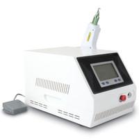 2000MJ Сенсорный экран Q переключатель й YAG лазер красоты машина удаления татуировки удаление шрама прыщей Пигментные 1320nm 1064 532нм