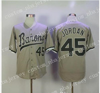 Cheap wholesale New Michael Birmingham Barons Jerseys Sizes ...