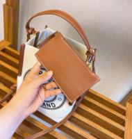 Designer de Luxo Bolsas bolsas Mulher Marca linho Bucket Bag de alta qualidade Nova Moda Bolsas de Ombro Totes
