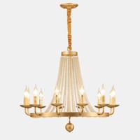 Europa luxo francês bonito lustre de cristal para sala de jantar cozinha lâmpada luzes de iluminação de cristal lustres sala de estar