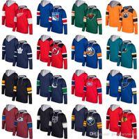 Toronto Maple Leafs Chandail 2018 New Style Wild du Minnesota Rangers de New York Chicago Blackhawks Puissante Ducks Hockey Maillots