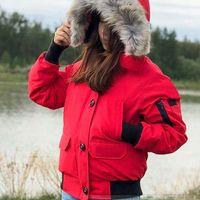 패션 겨울 아래로 폭탄 파카 여성 클래식 따뜻한 파카 후드 자켓 지퍼 S32 여성 야외 코트 고품질