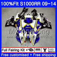Injection For BMW S 1000RR S1000RR 09 10 11 12 13 14 312HM. 1...