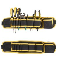Elettricisti regolabili Pocket Tool Hammers Belt Buckle Strap 1 Clamps Screwdriver Casual, Outdoor, etc Holder
