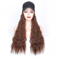 Wholesale Hot Sale Hair products Hair caples wigs Fashion ea...