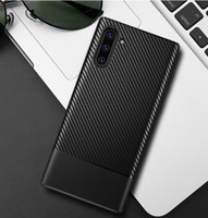 New For iPhone X XS XR MAX 8 7 6 Plus Carbon Fiber Phone Cas...