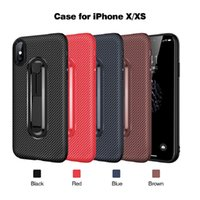 Fashion kickstand Case Scratch Proof Drop Soft TPU Case For ...