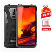 Best Blackview BV9700 Pro IP68/IP69K Rugged Mobile Phone Helio P70