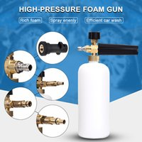 Automobiles & Motorcycles High Pressure Foam Gun Car Washer ...