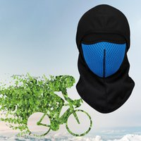 Windproof Activated Carbon Riding Face Mask Skiing Winter Sk...