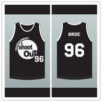 02e5f0668b7 New Arrival. Tupac Shakur Birdie 96 Tournament Shoot Out Birdmen Basketball  Jersey Above ...