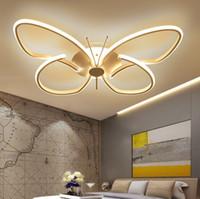 Lámpara de plafón minimalista moderna con luces de techo Led para lámparas de sala de estar para el hogar lámparas de cocina LLFA