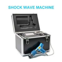 ¡Más vendidos! Onda de choque acústica zimmer máquina de terapia de ondas de choque tratamiento de la disfunción eréctil joitns alivio del dolor ondas de choque equipo de belleza