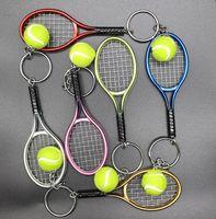 مشجعي كرة التنس المصغرين بالهدايا الصغيرة T9I00292
