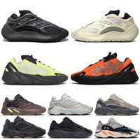 Vanta Geode Cement Inertia Static Wave Runner Running Shoes For Mens Womens 700s Mauve sports sneakers 36-46
