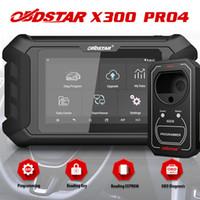OBDSTAR X300 Pro4 Pro 4 Key-Master-Selbstschlüsselprogrammierer Gleiche IMMO Funktionen wie X300 DP plus