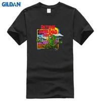 New Gildan 1988 Return of the Living Dead Part 2 horror movie t-shirt vtg 80s