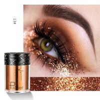 Fast Delivery 30pc Single Color Glitter Eyeshadow Shinning B...