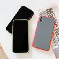 Hautfarbe Silikon-Abdeckung für Huawei Nova 5i P30 Lite-Mate Mate-20 30 Pro Rand Slim Case auf P20 P20 Pro P30 weiche TPU Phone Cases Haut