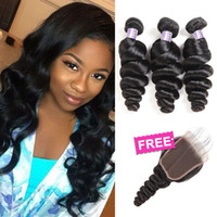 Peruvian Hair Extensions Indian Human Hair Bundles Brazilian...