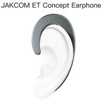 JAKCOM ET Non In Ear Concept Earphone Hot Sale in Other Cell Phone Parts as sal del himalaya piezo horn tweeter aibaba com