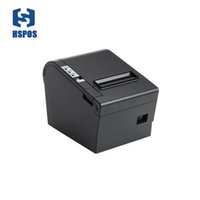 Hspos Wholesale 2Inch Usb Thermal Printers 80 For Retail Store Clothing Shop Bill Receipt With 220 High Printing Speed HS-825U