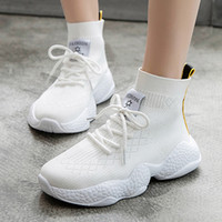 Fires Running Shoes For Women Breathable Lace- up Light Woman...