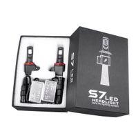 S7 H11-6000K-A 30W 3200LM LED السيارات العلوي كيت السيارات نظام الإضاءة LED لمبة سيارة